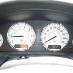 2004 Chrysler 300m – instrument panel