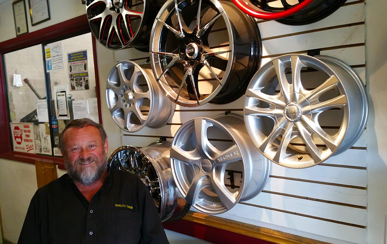 quality-tires_doug-baerg_with-rims